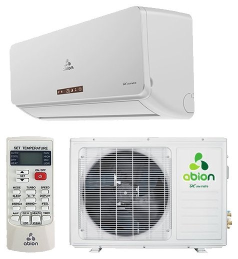 Abion ASH-C098DC / ARH-C098DC  Inverter